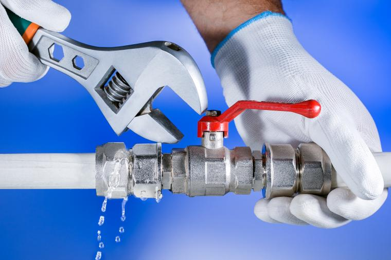 Commercial and Residential Plumber